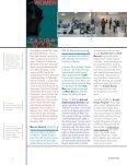 The Faculty Gazette - Lebanese American University - Page 6