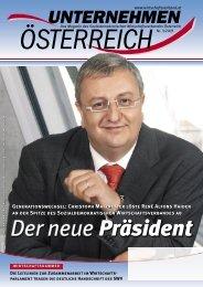 A_01_cover k.indd - wirtschaftsverband.at - Wirtschaftsverband Wien