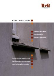 Download BvB's årsberetning 2003 (26 sider, pdf 403 KB)