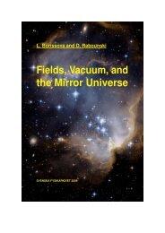 2.0 Mb PDF - Zelmanov Journal