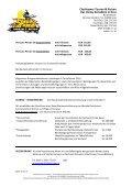 Clocktower Touren & Reisen Das Harley Reisebüro in Graz - Mogo - Seite 2