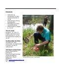 Invitation til vandhulssafari ved Hammershus - Danmarks ... - Page 2
