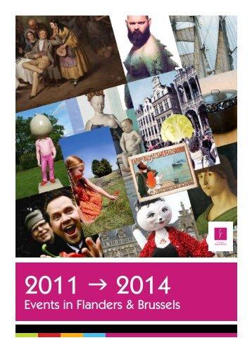 2011 → 2014 - Flanders
