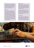 MOVELLAS MOTIVERER UNGE TIL AT LæSE OG SKRIVE - Page 7