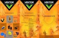 VEKTOR - Munkavédelmi, műszaki fejlesztő és gyártó szövetkezet