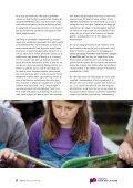 TEMA: JordEn læsEr og skrivEr - Viden om Læsning - Page 6