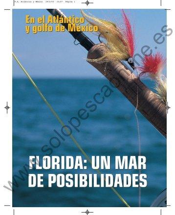 Florida - Solopescaonline.es