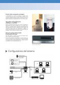 Network Camera Pan/Tilt Zoom - Sony Professional - Page 4