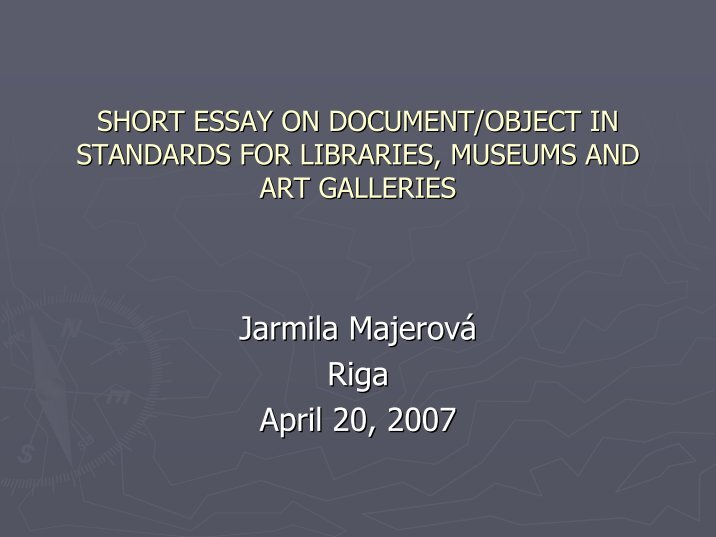 short essay on library and its uses Essays - largest database of quality sample essays and research papers on library and its uses essays.