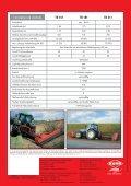 Böschungsmulcher TB 151 - TB 181 - TB 211 - Seite 4