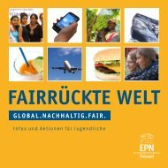 fairueckte welt 2013-3-1.pdf - World Vision Institut