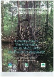Conservación y Uso Sostenible de los Manglares del Pacifico ... - ITTO