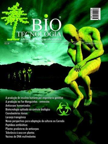 Bio pdf - Biotecnologia