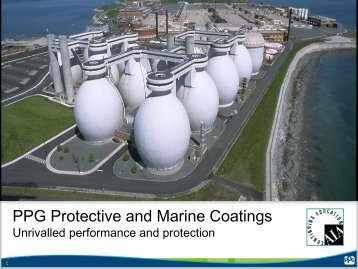 Corrosion Prevention In Wastewater Treatment Plants - Ohiowater.org