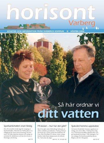 horisont Varberg - Varbergs kommun