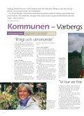 horisont Varberg - Varbergs kommun - Page 6