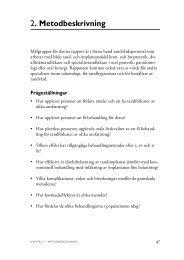 2. Metodbeskrivning - SBU