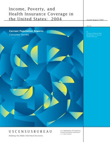 P60-229 - U.S. Census Bureau