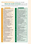 21.12.2005 - Administration Communale de Mertert - Page 7