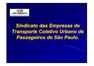 sp urbanuss - Rede Nossa São Paulo