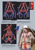 Cintura di posizionamento Imbracatura anticaduta ... - Antiflamme.it - Page 2