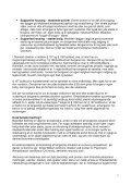 Internationale erfaringer med boformer og bedring - Socialstyrelsen - Page 2