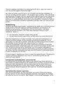 Internationale erfaringer med boformer og bedring - Socialstyrelsen - Page 3