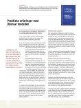 Videnscenter om Alkohol Motivational Interviewing - Socialstyrelsen - Page 6