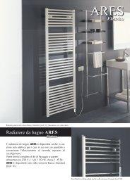 Ares Elettrico - Certificazione energetica edifici