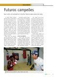 Trabalhadores-atletas levam às fábricas ensinamentos das ... - Sesi - Page 5