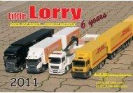 Little Lorry Katalog 2011.pdf - ALISE-MIG