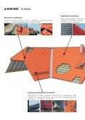 Cennik 2009 dachówek ceramicznych - PG Dachy - Page 4