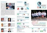 Flyer DPD 2013 - Diabetes Programm Deutschland