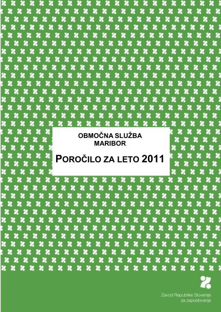 Maribor - Zavod RS za zaposlovanje