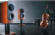 Lautsprecher Aktivbox 46 - Cimerus