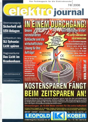 Download pr_50_elektrojournal-7-82006-staerken.pdf ...