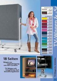 TV-Wagen - Buch und Medien GmbH