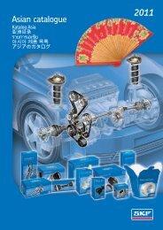 Asian catalogue 2011 - ZS-auto