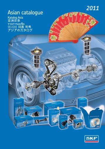 Asian catalogue 2011 - ZS-auto