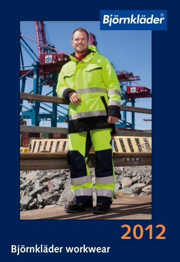 Carpenter ACE - Ideal Workwear