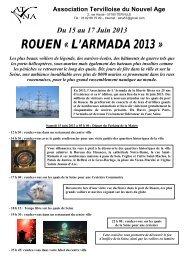 Rouen 0613.pdf - TERVILLE