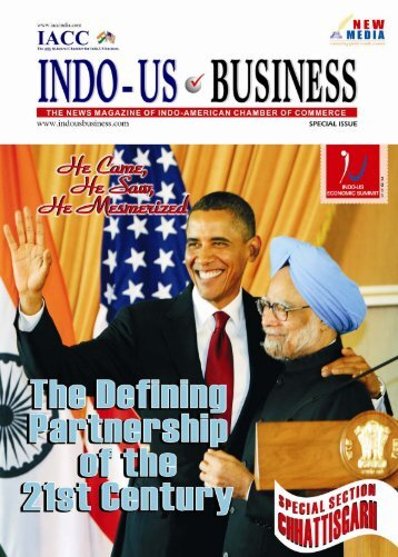 Full page fax print - Indo-American Chamber Of Commerce