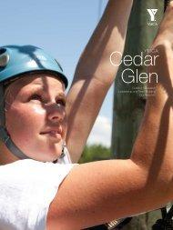 Cedar Glen - YMCA of Greater Toronto
