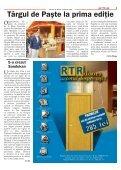 Afaceri deocheate, sub ochii autorităţilor - Sibiu 100 - Page 3