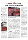Afaceri deocheate, sub ochii autorităţilor - Sibiu 100 - Page 4