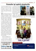 Afaceri deocheate, sub ochii autorităţilor - Sibiu 100 - Page 5