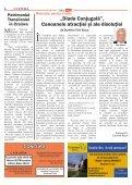 Afaceri deocheate, sub ochii autorităţilor - Sibiu 100 - Page 6
