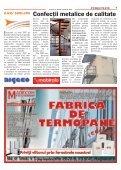 Afaceri deocheate, sub ochii autorităţilor - Sibiu 100 - Page 7