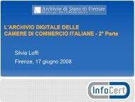 Seconda Parte - Fondazione Rinascimento Digitale