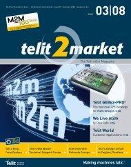 telit - Glyn High-Tech Distribution
